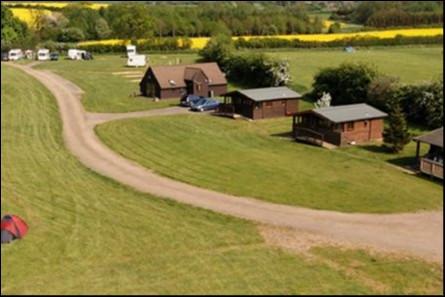Brook Meadow Caravan & Camping Site