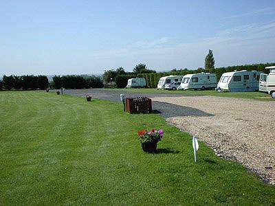 Highfield Farm Touring Park