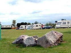 Ballywhiskin Caravan and Camping