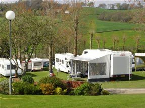 Newlands Holiday Park
