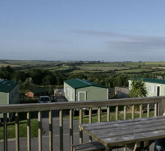 White Acres Holiday Park