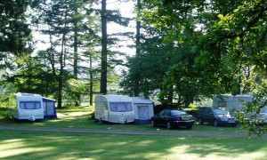 Glendaruel Caravan & Camping Park