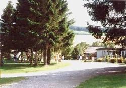 Speyside Gardens Caravan Park