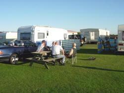 Spring Lea Caravan and Leisure Centre