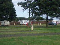 Barry Downs Holiday Park