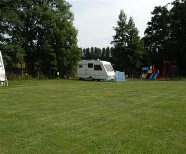 Bearsted Caravan Club Site