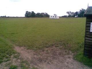 Fullbrook Farm Campsite