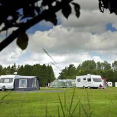 Bellingham Camping & Caravaning Club Site