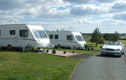 Ryan Bay Caravan Park