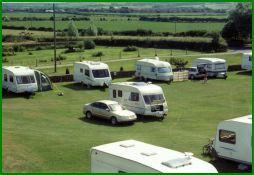 Manor House Farm Caravan and camping park