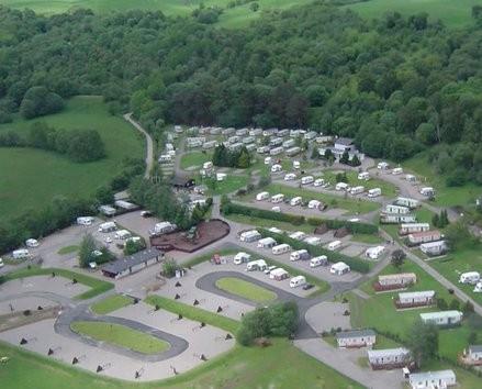 Grantown-on-Spey Caravan Park