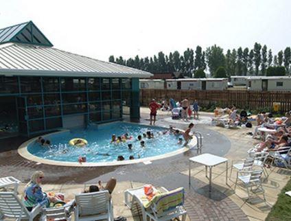 Ashcroft Coast Holiday Park