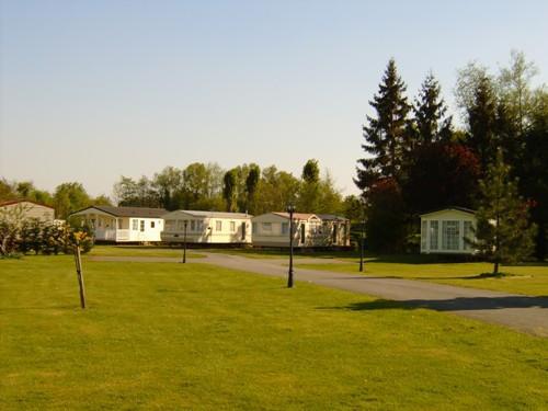 Arrow Bank Holiday Park