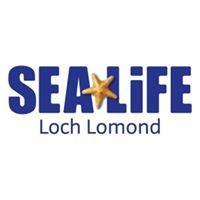 Loch Lomond SEA LIFE Centre
