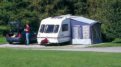 Park Of Brandedleys