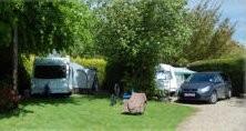 Pilgrims Way Caravan and Camping