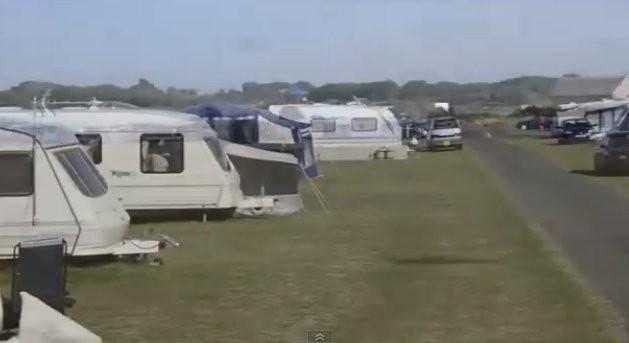 Scotts Farm Camping Site