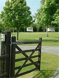 Salcombe Regis Camping and Caravan Park