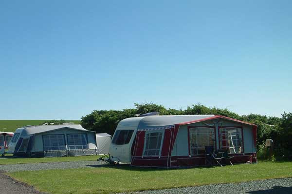 East Fleet Farm Touring Park