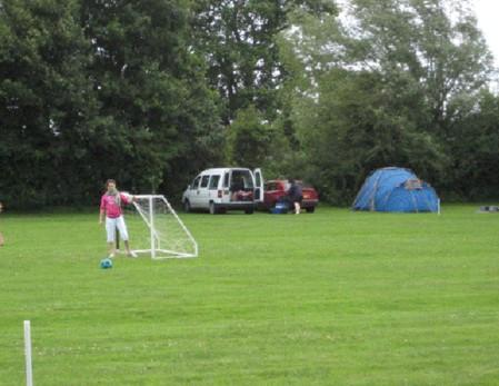 Greenacres Camping