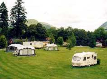Invereck Countryside Holiday Park - NOW CLOSED