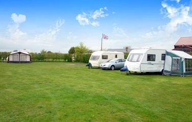 Tomcat Farm caravanning and camping site