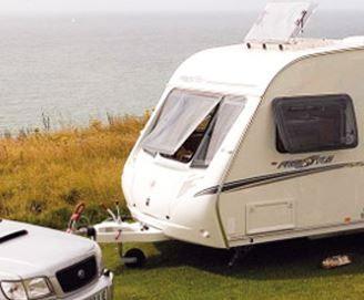 Atwick Cliff Top Caravan Park