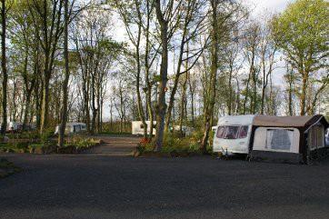 Golden Valley Caravan & Camping Park