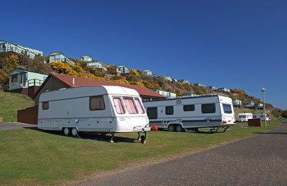 Pettycur Bay Holiday Park