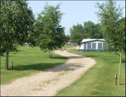 Willowcroft Caravan Park