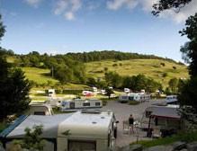 Park Cliffe Camping & Caravan Estate
