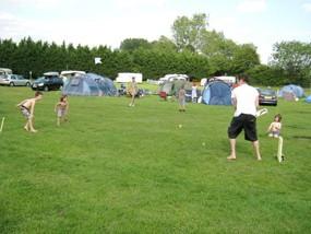 Park Farm Caravan and Camp Site
