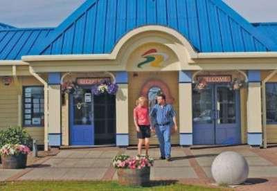 Sandylands Holiday Park