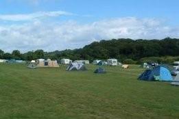 Tregedna Farm Campsite and Lodge