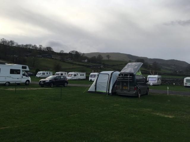High Laning Caravan and Camping Site