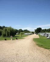 The Willows Caravan Park