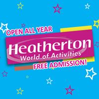 Heatherton World of Activities