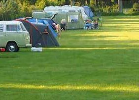 Wayside Caravan and Camping
