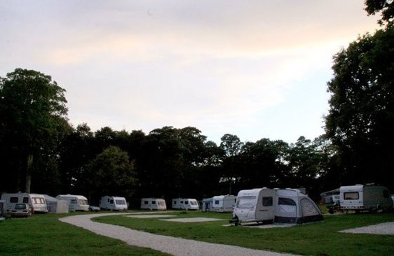 Nostell Priory Holiday Park