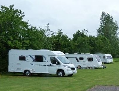 The Osiers Campsite