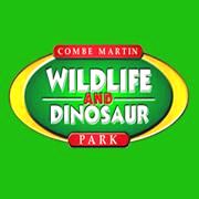Combe Martin Wildlife and Dinosaur Park