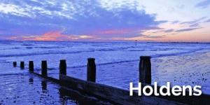 Holdens Static Caravan Holiday Park