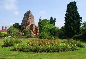Bridgnorth Castle