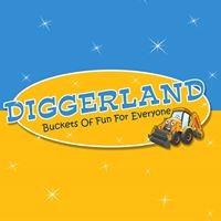 Diggerland Durham