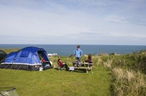 Celtic Camping & bunkhouse
