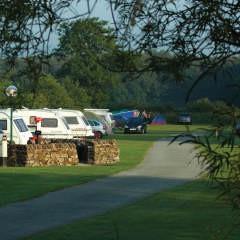 Leek Camping And Caravanning Site