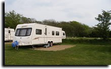 Brynawelon Touring & Camping Park
