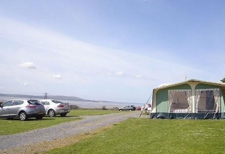 Caemawr caravan and camping site