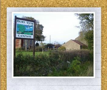 Bury View Farm Campsite