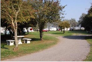 Priory Hill Holiday Parks